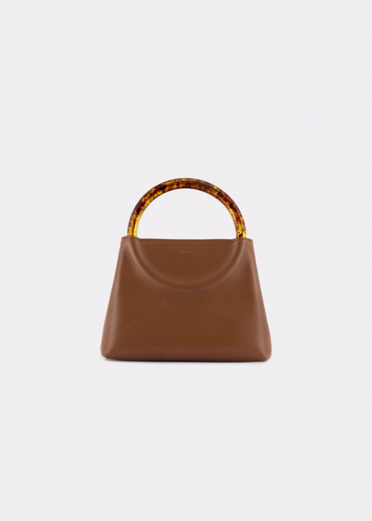 NIDO Bolla Mini Biscuit/Amber_front view