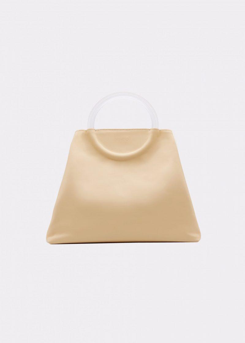 NIDO Bolla Maxi bag Dryland Plexy front view