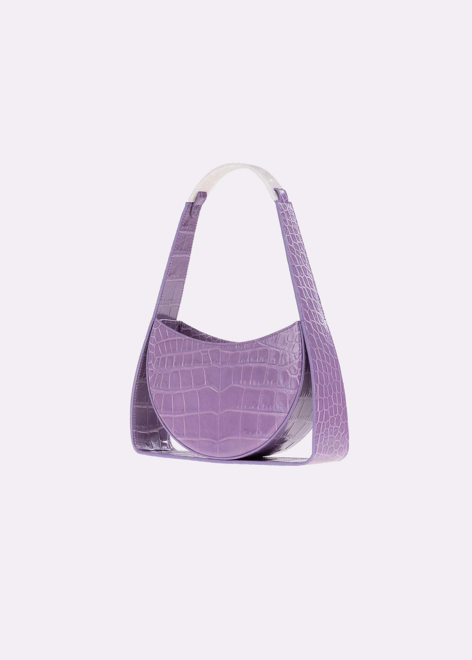 NIDO_Pupilla-bag_Violet_side