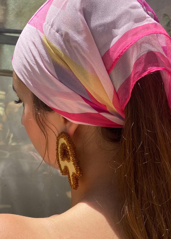 GOCCIOLINA short Earrings